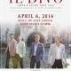 Il Divo Live in Manila 2016