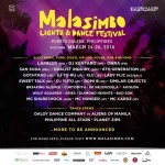 Malasimbo Lights & Dance Festival 2016