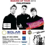 Emblem3 Live in Manila and Boracay Cancelled