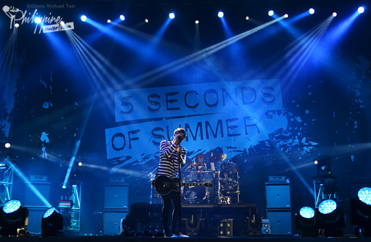 5SOS Starts Our Summer on a High