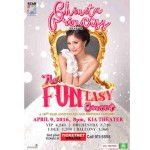 Chinita Princess The FUNtasy Concert