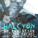 Halcyon: An Evolution with AJ Rafael