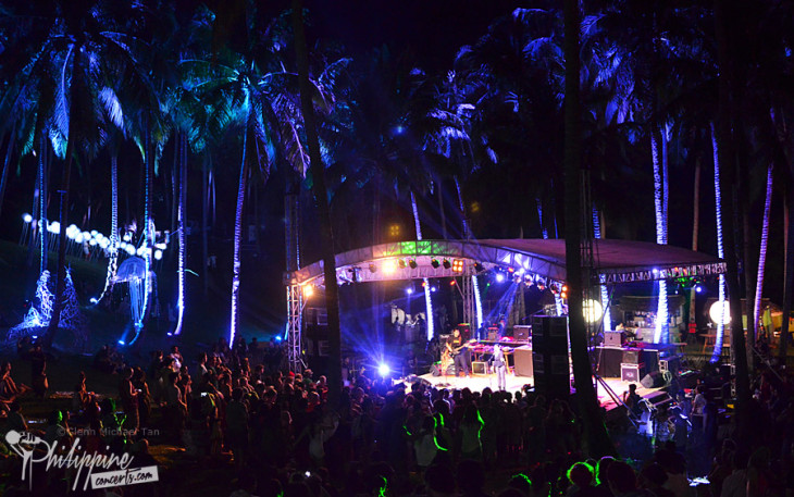 Malasimbo Festival 2016 Photo Gallery