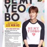 Benchsetter Fun Meet: Lee Min Ho in Manila