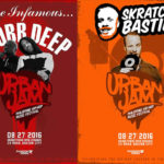 Urban Jam – Philippine Hip-Hop Music Festival