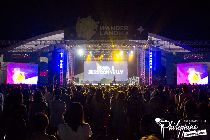 Wanderland Festival 2016 Photo Gallery