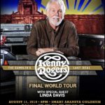 Kenny Rogers Live in Manila 2016