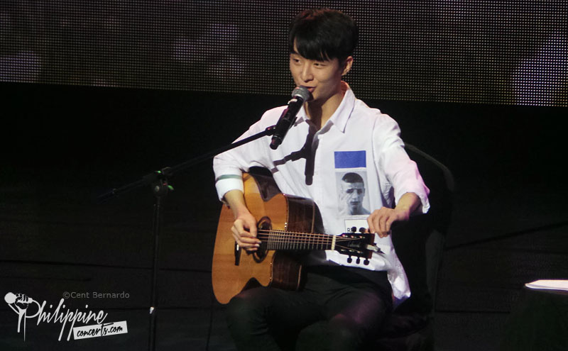 Sungha Jung Enthralls Manila Yet Again | Philippine Concerts