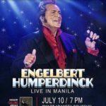 Engelbert Humperdinck Live in Manila 2016