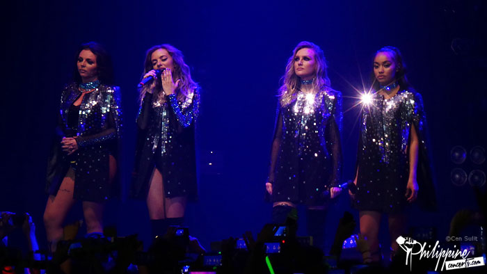 Little Mix Magic