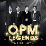 OPM Legends The Reunion