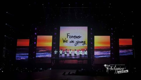 BTS Sets Manila Ablaze during Epilogue | Philippine Concerts