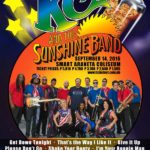 KC and the Sunshine Band Live in Manila 2016