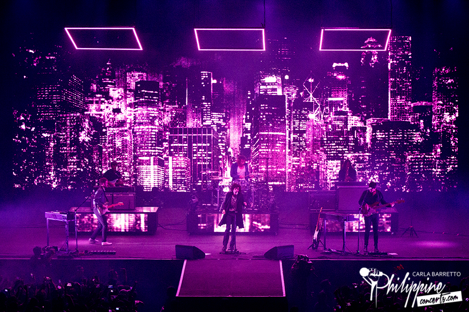 The 1975 Live In Manila Photos - Philippine Concerts