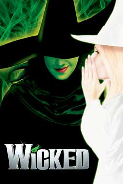 Wicked Manila 2017 Tickets