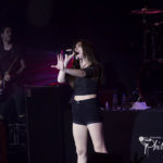 Against The Current Live in Manila 2016 Photo Gallery