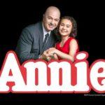 Annie Musical 2016