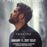 Passenger Live in Manila Cancelled