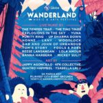 Wanderland Music and Arts Festival 2017
