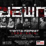 The Dawn – Trenta / Repeat at the Music Museum