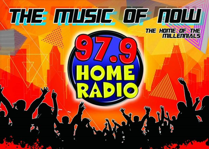 Home Radio: The Music of Now