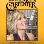 Debby Boone Sings Karen Carpenter Rescheduled