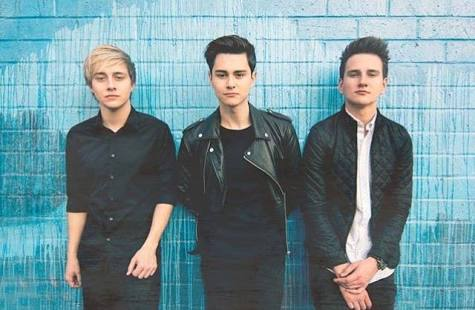 Q & A with Before You Exit's Toby McDonough