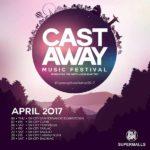 Castaway Music Festival 2017