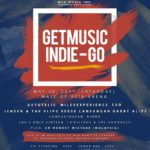GetMusic Indie-Go Music Festival