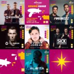 Neverland Manila presents Young Gunz