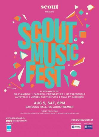 Scout Music Fest 2017