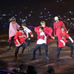 BTS Takes Flight with Wings