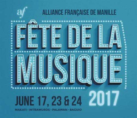 Fete De La Musique 2017