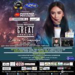 Sarah Geronimo Live in Pampanga