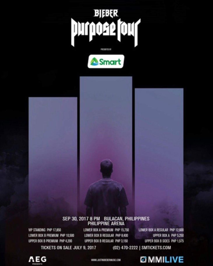 Philippine Arena Gears Up for Justin Bieber Concert on September 30