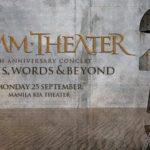 Dream Theater Live in Manila 2017