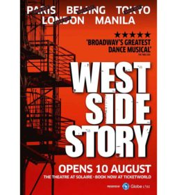 West Side Story Musical