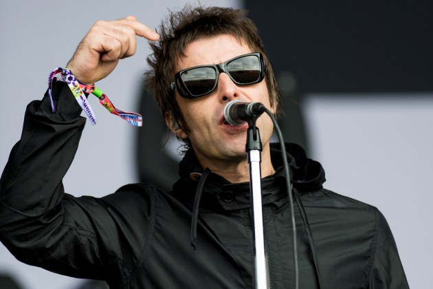 OASIS' Frontman Liam Gallagher Finally Heading to Manila