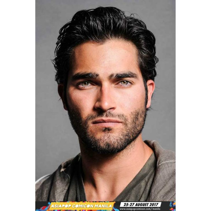'Teen Wolf' Star Tyler Hoechlin and More Guests Leap Into APCC 2017