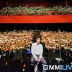 Nam Joo Hyuk's First Fan Meet in Manila Was A Night To Remember