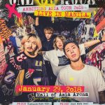 Ambitions Asia Tour: ONE OK ROCK Live in Manila 2018