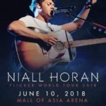 Flicker World Tour: Niall Horan live in Manila