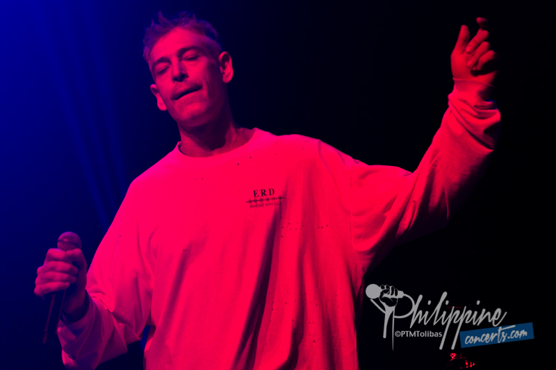 King for a Day with Matisyahu   Philippine Concerts