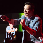 Up All Night with David Archuleta