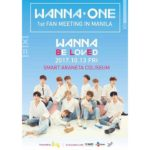 WANNA-ONE 1st Fan Meeting in Manila
