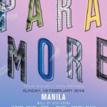 Tour Four: Paramore Live in Manila