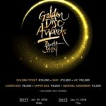 32nd Golden Disc Awards Happening in Manila This January 2018 Cancelled