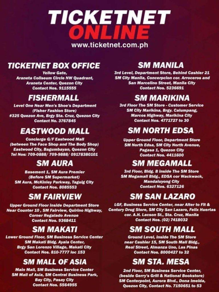 Incubus Returning To Manila In 2018 Philippine Concerts