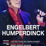 Engelbert Humperdinck – The 50th Anniversary Tour