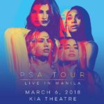 Fifth Harmony Live in Manila 2018